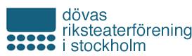 Dövas Riksteaterförening i Stockholm